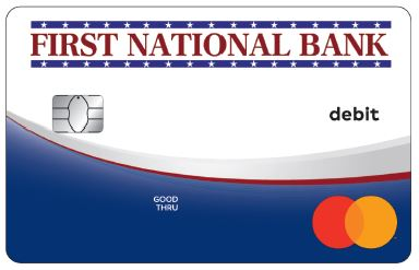 FNB Debit Card